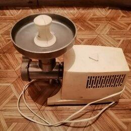 Мясорубки - Электромясорубка, 0