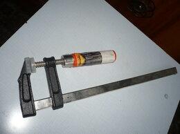 Струбцины - Струбцина Sparta.250x50x300 мм, 0