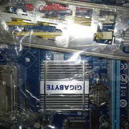 Материнские платы - Материнские платы DDR2 на чипсетах G41 G31 P35 G43, 0