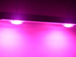 Аксессуары и средства для ухода за растениями - Подсветка светодиодная для стеллажей с…, 0