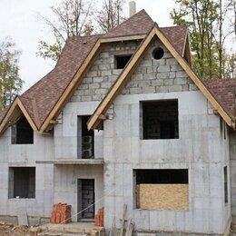 Готовые строения - Строительство Домов из газобетона и кирпича в Калининграде под ключ, 0