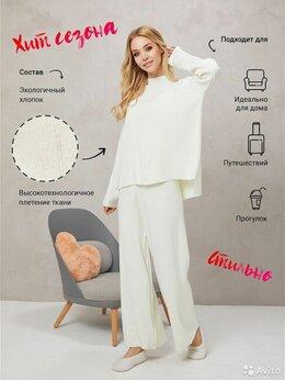 Домашняя одежда - Костюм домашний, 0