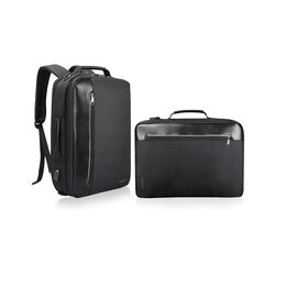 Рюкзаки - Сумка-рюкзак TGN Tigernu T-B3639 Black, 0