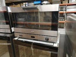 Жарочные и пекарские шкафы - Конвекционная печь SMEG с расстоечным шкафом, 0