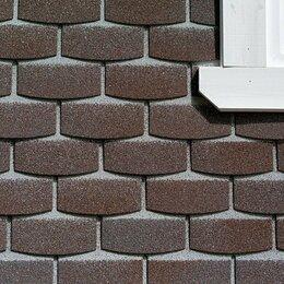 Фасадные панели - Фасадная плитка HAUBERK, Камень, Кварцит, 0