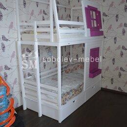 Кроватки - Детская кровать на заказ, 0