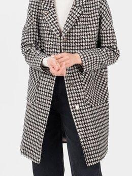 Пальто - Пальто Electrastyle шерстяное, 0