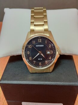 Наручные часы - Часы citizen Quartz BI5042-52E, 0