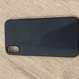 Чехлы - Чехол iPhone X, 0