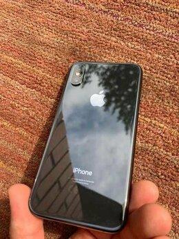 Мобильные телефоны - iPhone Xs Space Gray 64Gb, 0