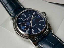 Наручные часы - Frederique Constant Moonphase FC-712, 0