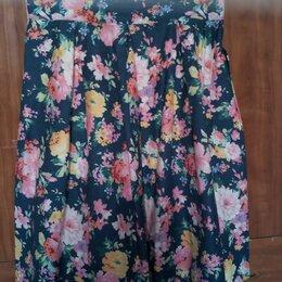 Юбки - Летняя юбка, 0