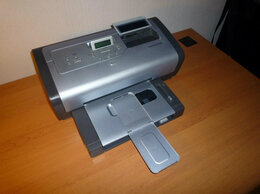 Принтеры и МФУ - Принтер HP photosmart 7660, 0