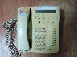 VoIP-оборудование - Цифровой телефон Avaya 6408D+ (белый), 0