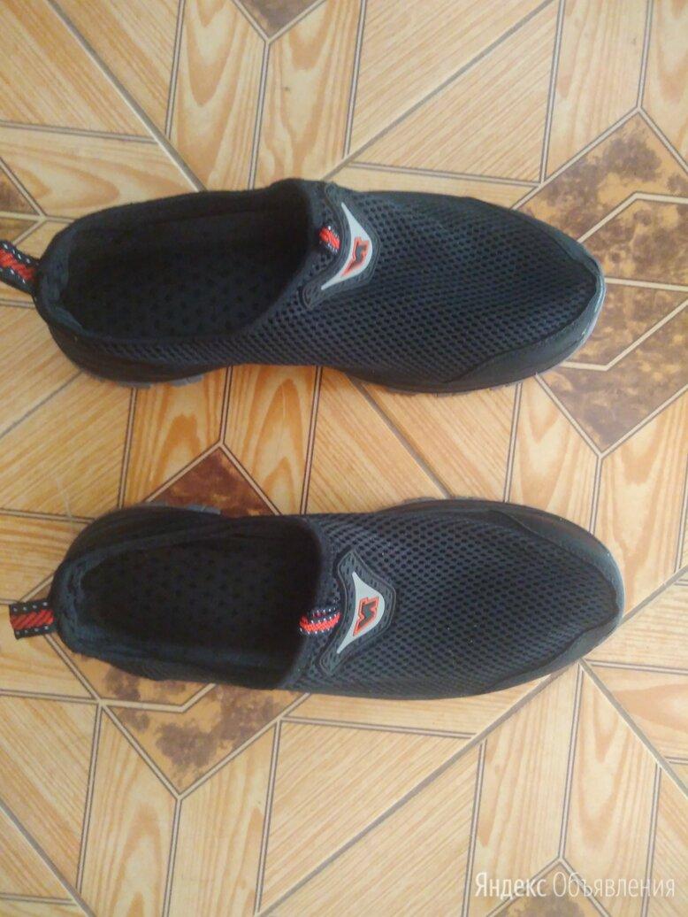 Сеточка по цене 400₽ - Кроссовки и кеды, фото 0