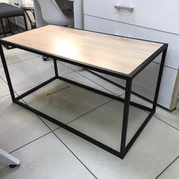 Столы и столики - Стол журнальный (КРАФТ), 0