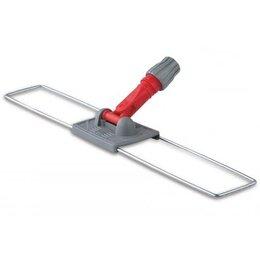 Мебель для учреждений - Рама для мопов металлическая 60 см, крепление  - карман, Турция (NT182), 0