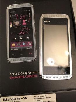 Мобильные телефоны - Nokia 5530, 0