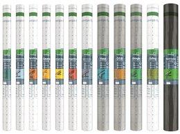 Изоляционные материалы - Megaflex ParoStop (ш 1.6, 70м2) пароизоляционная…, 0