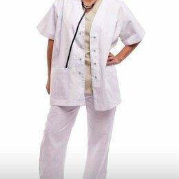 Одежда и аксессуары - Медицинский халат женский новый, 0