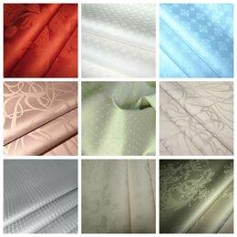 Ткани - Жаккард 100 хлопок (ткань для постельного белья), 0
