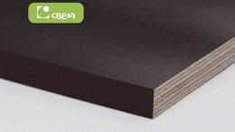 Древесно-плитные материалы - Фанера ламинированная 18х1220х2440 Свеза, 0