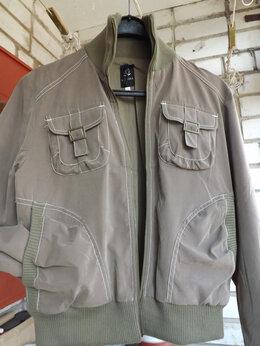 Куртки и пуховики - куртка подростковая , 0