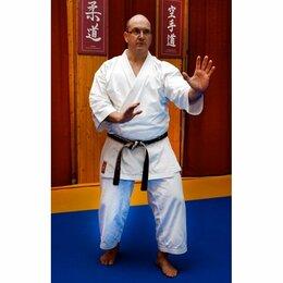 Аксессуары и принадлежности - Кимоно для карате KAMIKAZE MUSHIN - Special Edition 2020 Рост 175 см, 0