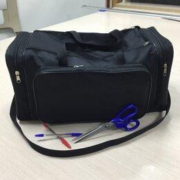 Дорожные и спортивные сумки - Дорожная сумка среднего размера 5, 0