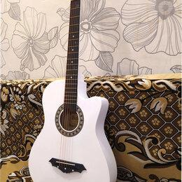 Акустические и классические гитары - Гитары акустические , 0