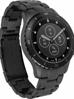 Умные часы и браслеты - Гибридные Смарт часы Fossil Hybrid Smartwatch HR…, 0