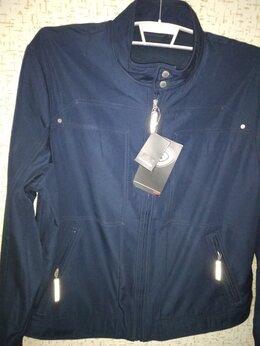 Куртки - Новая мужская ветровка 3XL от Finn-Flare, 0