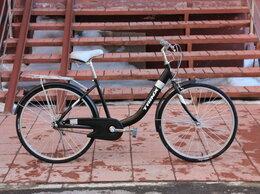 Велосипеды - Велосипед городской trinx cute 1.0, 0