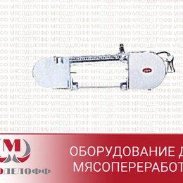 Прочее оборудование - ЛЕНТОЧНАЯ ПИЛА ДЛЯ РАСПИЛА НА ПОЛУТУШИ Модель Н 080 , 0