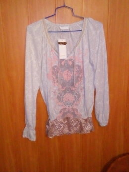 Блузки и кофточки - блузка CREM, 0
