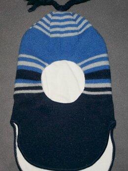 Головные уборы - Зимний шлем фирмы Kerry размер 48, 0