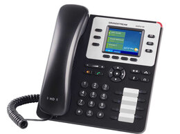 VoIP-оборудование - VoIP SIP IP телефон на 3 линии Grandstream GXP…, 0