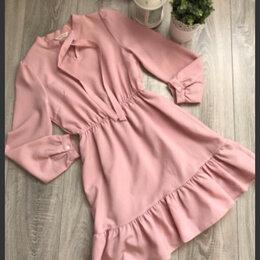 Платья - Красивое платье новое, р.42-44, 0