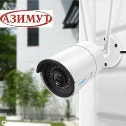 Видеокамеры - Камера видеонаблюдение Ip Реолинк по Wi-Fi, 0
