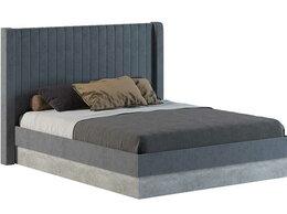 Кровати - Кровать Бержер с  подъемным механизмом, 0
