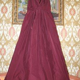 Платья - вечернее платье премиум бренда Young Couture by Barbara Schwarzer, S, 0