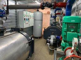 Промышленное климатическое оборудование - Аренда котельной на дизеле 1000 кВт, 0