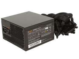 Блоки питания - Be Quiet! Power 9 700W  BN248, 0