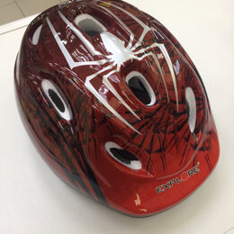 Защита и экипировка - Шлем защитный GALAXY, 0