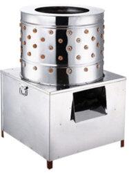 Товары для сельскохозяйственных животных - Перосъемная машина для кур и бройлеров   , 0