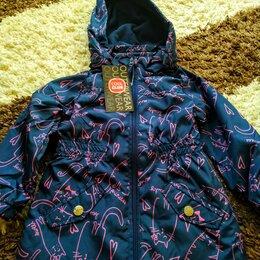 Куртки и пуховики - Новая куртка Cool Club. Весна-осень. Рост 104., 0