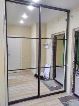 Шкафы, стенки, гарнитуры - двери для шкафа-купе, 0