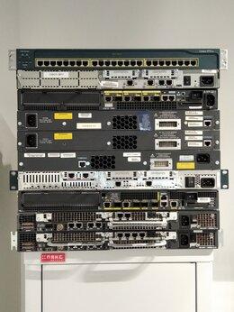 Проводные роутеры и коммутаторы - Cisco 2950 3548 7301 AS5350, 0