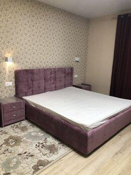Кровати - кровать мягкая, 0