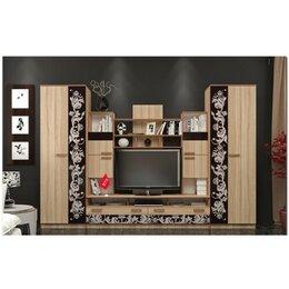 Шкафы, стенки, гарнитуры - Гостиная Багира, 0